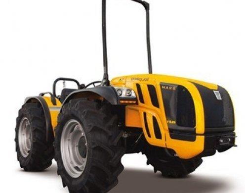 Италианските трактори Pasquali  вече и на българския пазар