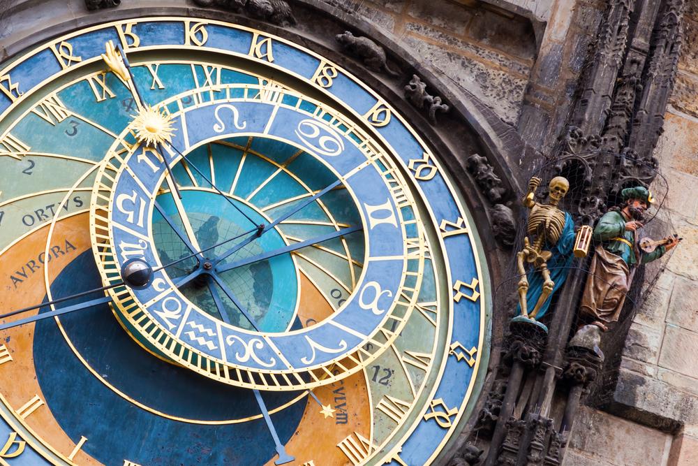 Часовникът – измислен през дълбока древност, но все още актуален!