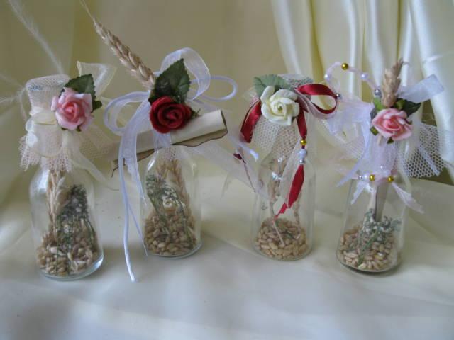 Сватбените аксесоари – важен акцент за тържествения дух на празника Ви