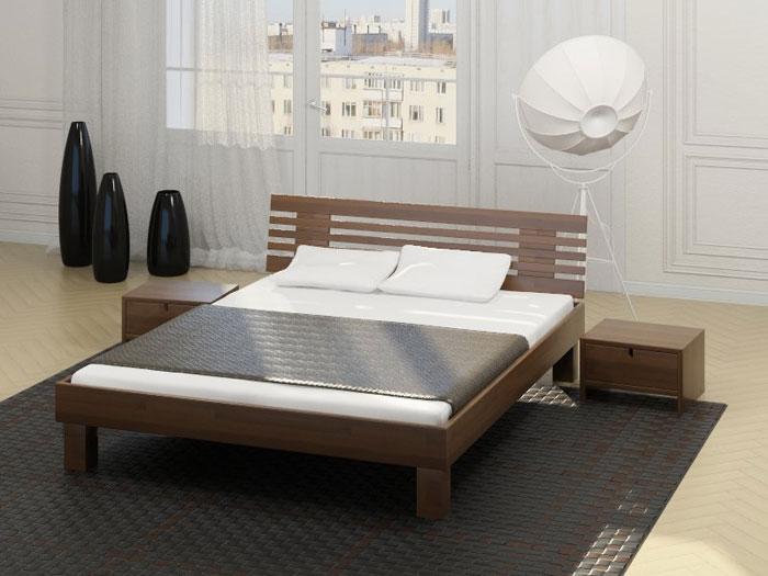 Фабрика за мебели ЛениСтил представя обзавеждане за елегантна спалня