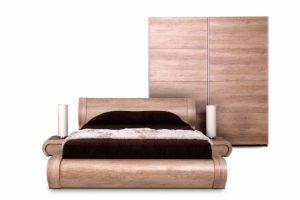 легло с матрак