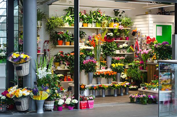 Направете си бутик за цветя и се радвайте на успешен бизнес