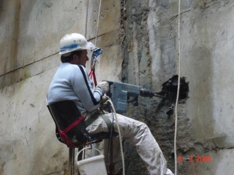 Безспорната необходимост от ,,кърти и чисти'' преди всякакви ремонти