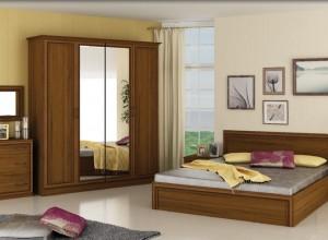 Дизайнерски решения за всяка спалня