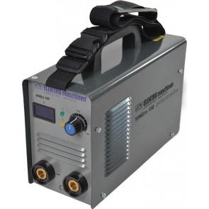 Инвенторен електрожен – компактен инструмент в полза на строителния бизнес