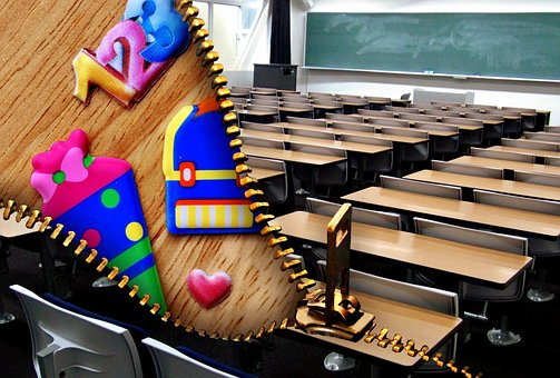 Посрещнете учебната година подобаващо и купете страхотно ученическо бюро на своето дете!