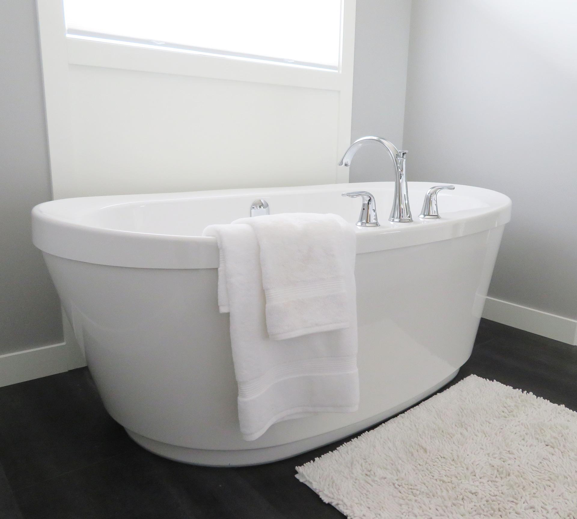 Искам да променя банята си с минимални средства