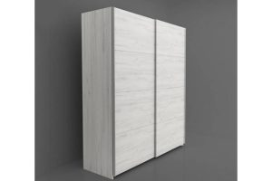 бял гардероб