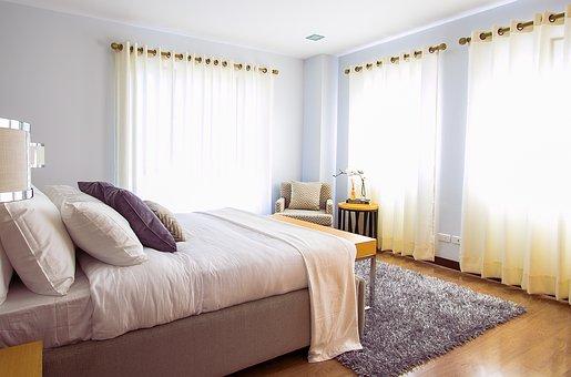 Фън Шуй акценти за обзавеждане на спални