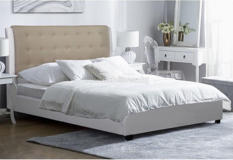 За сладки сънища се доверете на тапицираните легла от каталога на Арена