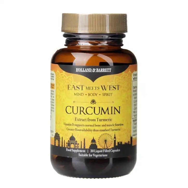 Куркумата – царицата на билките в полза на доброто здраве