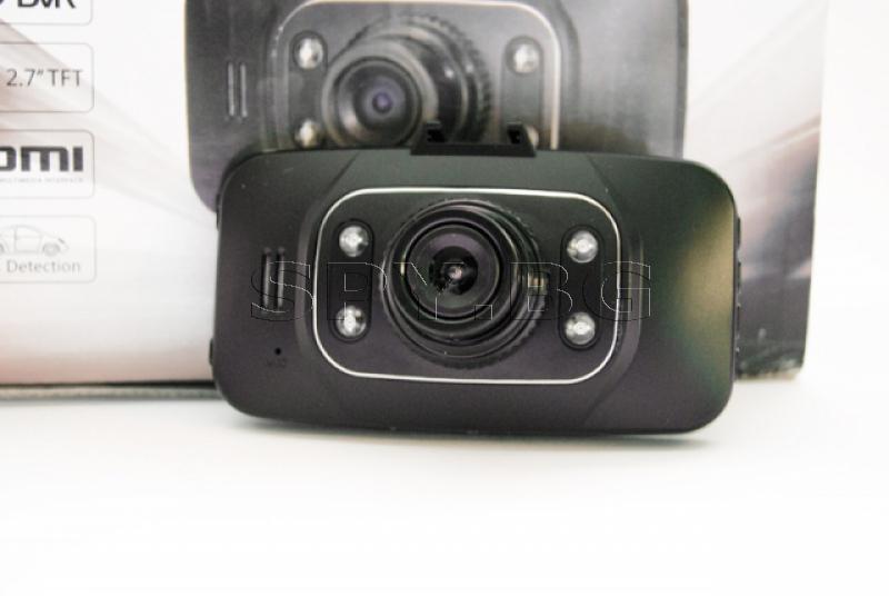 Видеорегистратор – необходимост за активния шофьор