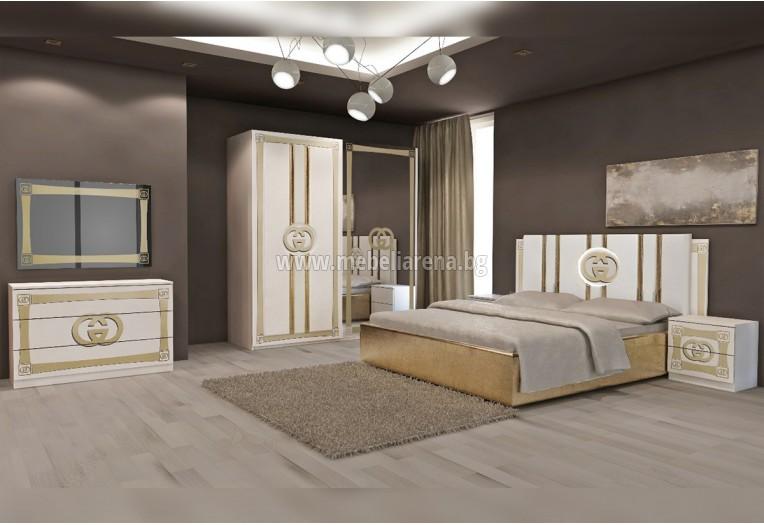 За спалнята на Вашите мечти – мебели от Арена за клралски релакс и възстановяване