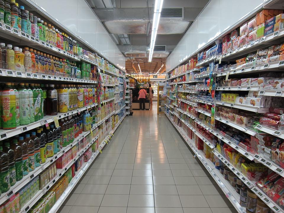 Как се прави успешен бизнес и търговия с хранителни стоки