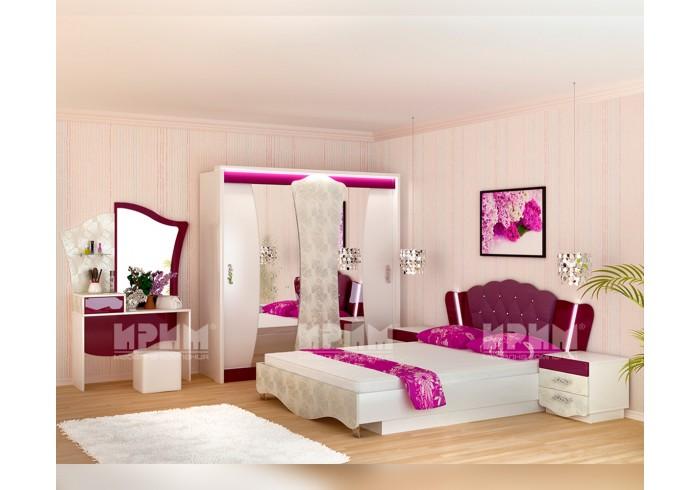 Основни стъпки в обзавеждането на спалнята