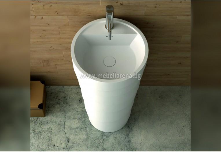 Фаянсови мивки за баня – удобства и качества
