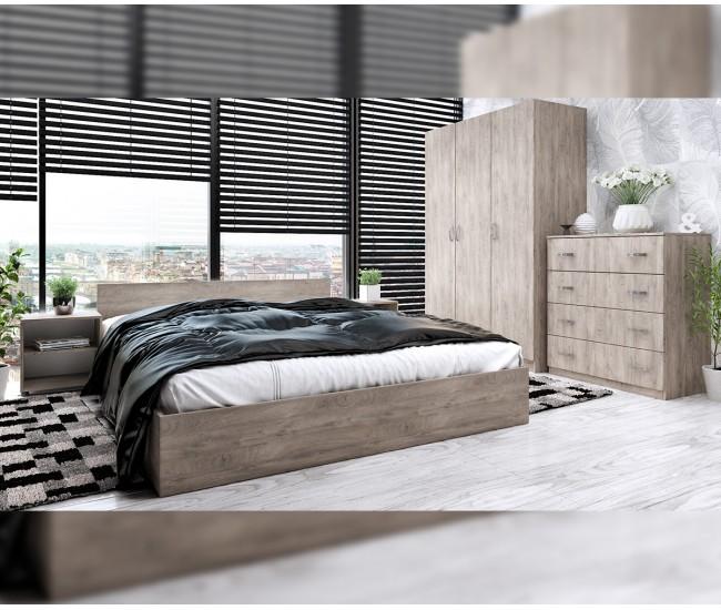 Кое прави спалния комплект перфектен за малкото жилище